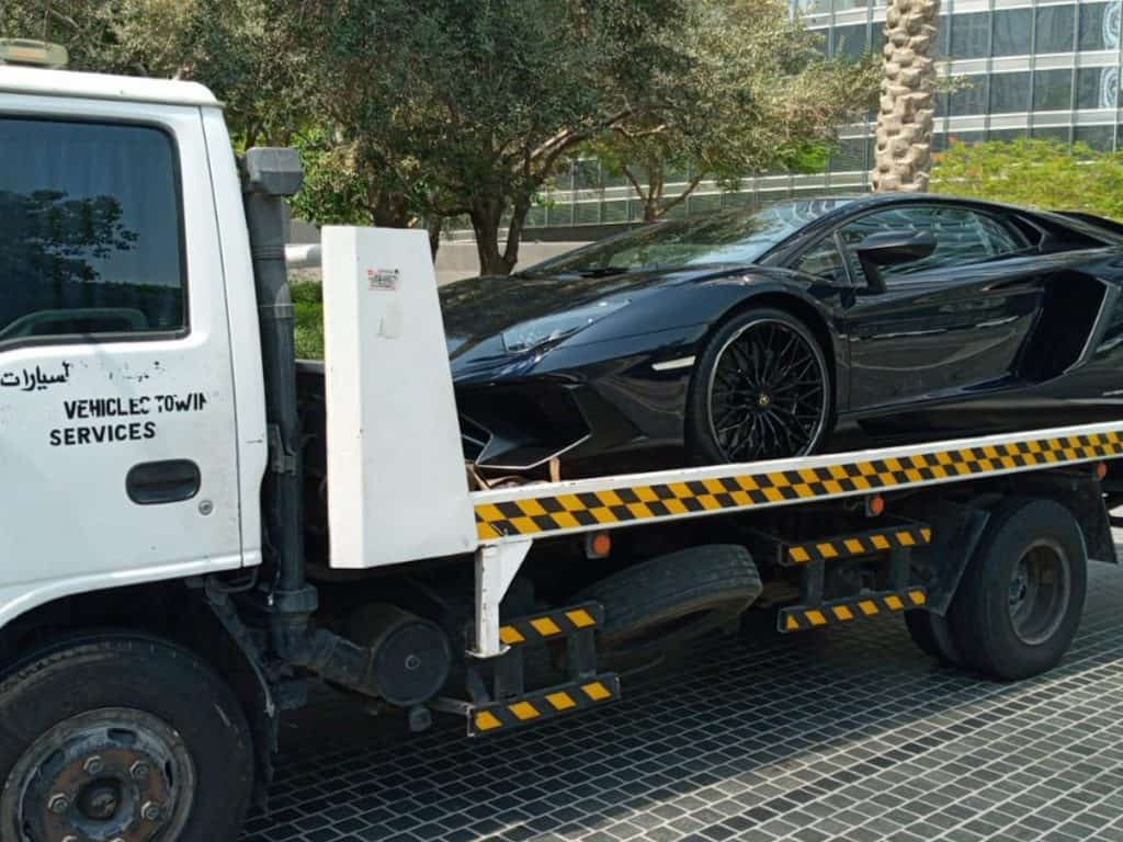 - CAR-TOWING-3 - July 2021