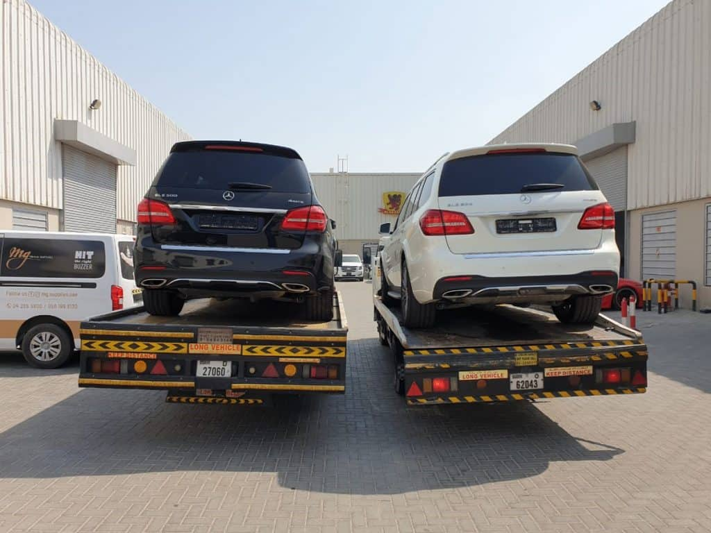 - CAR-TOWING-2 - July 2021