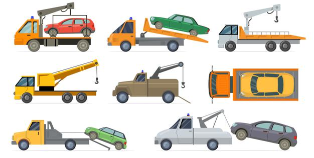 Tips on Choosing the Finest Car Towing Services